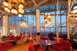 Μεταποιήσεις - αλλαγές ταπετσαρίας σε ξενοδοχεία χώρους εκδηλώσεων
