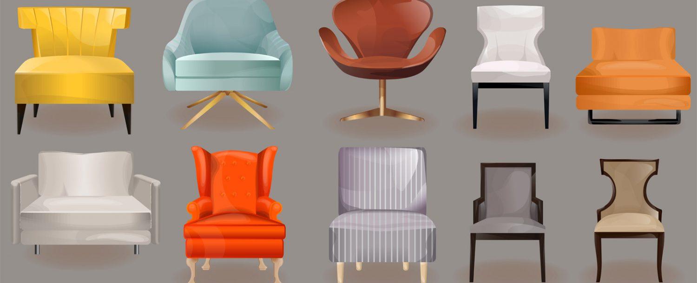 Επισκευές καθισμάτων και καρέκλας γραφείου
